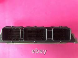 0281011890 8200402578 Standard De L'Moteur Vivaro Trafic Renault Bosch