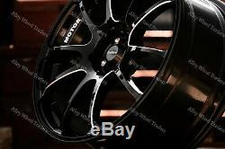 17 Friction Roues Alliage Pour 2014 Vauxhall Opel Vivaro Haut Toit Van 5x114