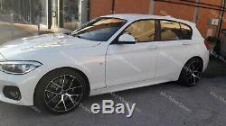 18 Bm Gto Roues Alliage Pour 2014 Mk2 Vauxhall Opel Vivaro Camping-Car 5x114