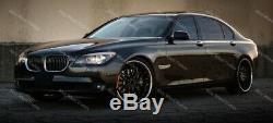 19 Noir 190 Roues Alliage Pour Opel Vivaro 5x118 2014 Fiat Ducato Wr
