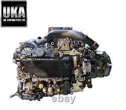 2014 Renault Trafic Vivaro 2.0 Diesel Moteur Complet M9RA630 M9R 630 53,000 M