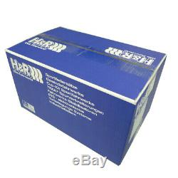 2x H&r Ressorts de Rabaissement VA pour Nissan Primastar Vivaro Trafi 35mm +