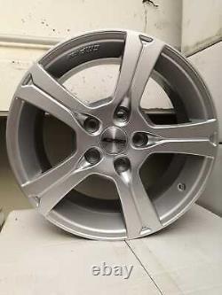 4 Roues Buranvan 16 Pouce Adaptables Opel Vivaro 2014- Renault Trafic 2014