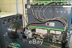 4x Carburant Injecteur 0445110146 1.9 Opel Vivaro Renault Trafic Traffic Dti DCI