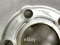 4x roues complètes jantes aluminium pneus d'hiver 205/65R16 5X118 6.7-8 Vivaro