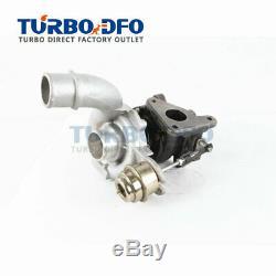 703245-0002 Turbo charger 7701472228 for Opel Movano A Vivaro 1.9 TDI 101 HP F9Q