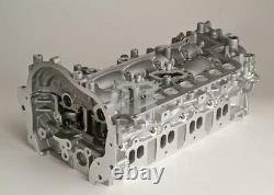AMC Culasse de cylindre pour VAUXHALL VIVARO Combi (J7)