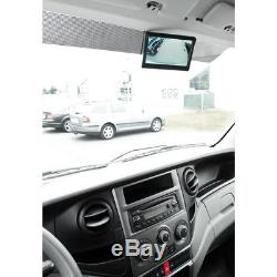 Ampire Caméra de Recul Moniteur Set Opel Vivaro Renault Trafic Nissan Nv300