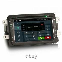 Autoradio GPS Android 10 Opel Vivaro et Renault trafic