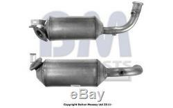 BM CATALYSTS Filtre à particules/FAP Pour RENAULT TRAFIC BM11108