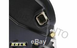 BOLK Alternateur 120A pour RENAULT MASTER CLIO TRAFIC OPEL VIVARO BOL-B051117