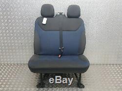 Banquette siège avant droit Renault Trafic / Opel Vivaro après 2001