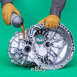 Boite De Vitesses 1.9 Dci/dti Pk5 Vivaro Movano Master Trafic Qualite Top