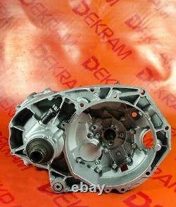 Boite de Vitesses Renault Trafic Opel Vivaro Nissan Primastar 2.0 DCI PF6024
