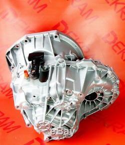 Boîte de Vitesses Renault Trafic Opel Vivaro Nissan Primastar 2.0 DCi PF6024