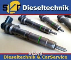 Bosch Injecteur 0445110087 Injecteur Opel Movano Vivaro 2.5 0986435235