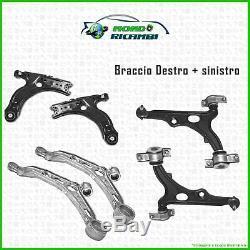 Bras Oscillants Droite + Gauche Nissan Primastar / Opel Vivaro / Traffic II