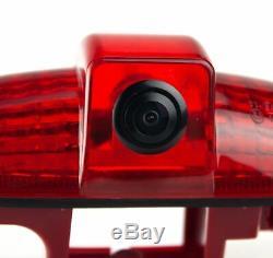 Caméras de recul Renault Trafic Opel Vivaro 2001-2014 aide au stationnement CDR