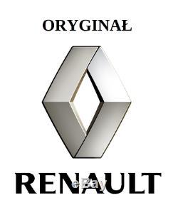 Capteur D`Angle De Dirrection Esp Original Renault Trafic II Vivaro 8200538822