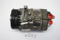 Compresseur De Climatisation 8200454172 2,0 dci Trafic 2 Vivaro Renault Opel