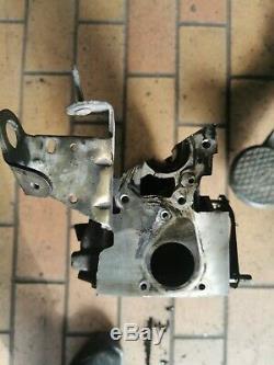Culasse F9Q760 Renault Opel Nissan Vivaro Trafic II F9Q 1,9 DCI 74kW 100PS