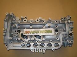 Culasse Renault Trafic II / Vivaro II 2.0 DCI 90 / 115 CV M9r780 / M9r782 2009