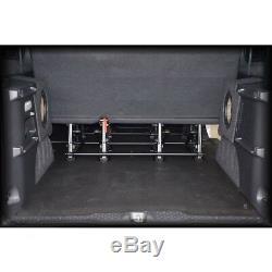 Custom Fit caisson de basses subwoofer pour Opel Vivaro, Renault Trafic (L)