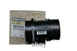 Debimetre D'air Renault Trafic 2.5 1.9 DCI D'origine Renault 7700109812 5wk9620z