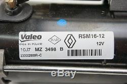 Démarreur 233002889R RSM16-12 1,6 dci Trafic 3 Renault Vivaro 2 Opel NV300