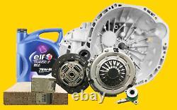 Équipement PF6 2.5 DCI CDTI Renault Opel + Kit Embrayage PF6006 PF6012 PF6014