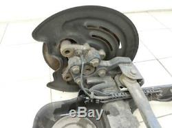 Essieu AR Essieu avec fonction feux Frein à disque pour Trafic Vivaro F7 06-14