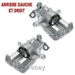 Etrier De Frein Arriere Gauche + Droit Vivaro A (x83) B (x82) 4414622 4414623