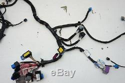 Faisceau De Câblage Pour Moteur 240118225R 1,6 dci Renault Trafic 3 Vivaro R9M
