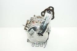 Filtre A Particules Fap 208A03228R 1,6 dci Renault Trafic 3 Vivaro 2 NV300 Opel
