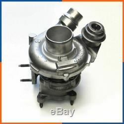 Garrett Turbo 762785 Opel Vivaro 2.0 CDTI 114 cv Turbocharger