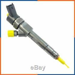 Injecteur Diesel pour OPEL VIVARO A FOURGON 1.9 DI Fourgon 80 cv, 82 00 238 528