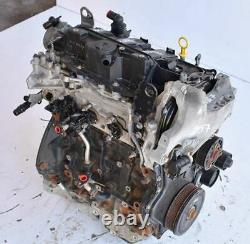 Jjm Moteur Renault 1.6 DCI R9M450 Trafic III Opel Vivaro Complet une