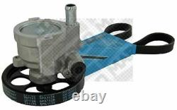 MAPCO Pompe de direction assistée pour RENAULT TRAFIC OPEL VIVARO 27132/2