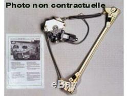 Mecanisme Avant Gauche De Leve Vitre Pour Opel Vivaro Renault Trafic 2p Ap 01
