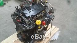 Moteur Engine Renault Trafic II Opel Vivaro 84 kW 114ps 2.0 DCI code M9R692