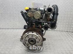 Moteur Renault Trafic / Opel Vivaro 1.9Dci 80ch F9Q762 75 860 kms