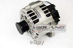 OPEL VIVARO 2001-2006 1.9 F9Q DTI Di Diesel ALTERNATEUR 12 mois garantie