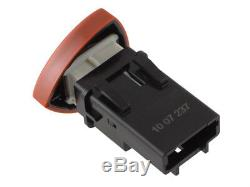Opel Vivaro A Commande Warning Bouton Detresse 4408207 4410738 4415159 4416161