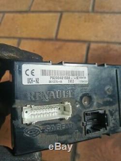 Opel Vivaro I Renault Trafic II 1.9 Dti Appareil de Commande P8200461556