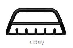 Opel Vivaro Renault Trafic Noir Essieu Coup A-Bar Pare-Buffle Protection 2015