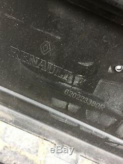 Original Renault Trafic Opel Vivaro à partir de 2014 Pare-Chocs avant 620223380r