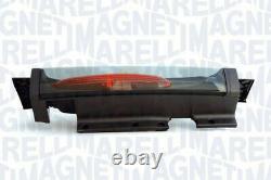 Phare Postérieurs dx pour Vivaro Trafic Primastar 2000- 2P 180 Port Glissante SX