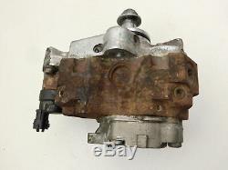 Pompe à injection Pompe à haute pression pour DTI 99KW Opel Vivaro A Trafic II