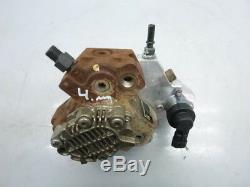 Pompe haute pression Nissan Primastar Vivaro Trafic 2,0 D M9R780 303877