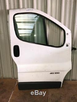 Porte Avant Droit Renault Trafic 2 Vivaro 2
